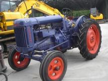 fordson traktor Fordson