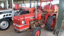 Zetor Traktor Zetor 52 11