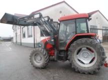McCormick Traktor McCormick CX 105