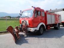 FAP Gasilsko vozilo FAP