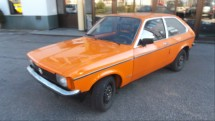 Opel Osebni avto Opel