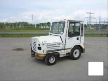 tiger tovorno vozilo tiger tig 4x2