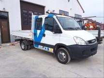IVECO tovorno vozilo IVECO DAILY 35C15D