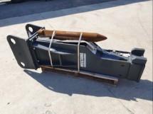 MUSTANG Kladivo MUSTANG HM 1300