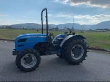 lANDINI Traktor LANDINI REX70F