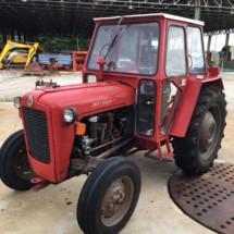 imt Traktor IMT 533